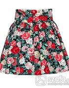 h&m spódnica w kwiaty...