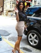 Piękne sukienki i spódnice Kim...