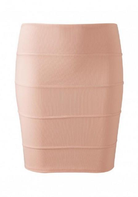 OKAZJA Bandage ZIP Skirt Bandażowa spódnica HIT