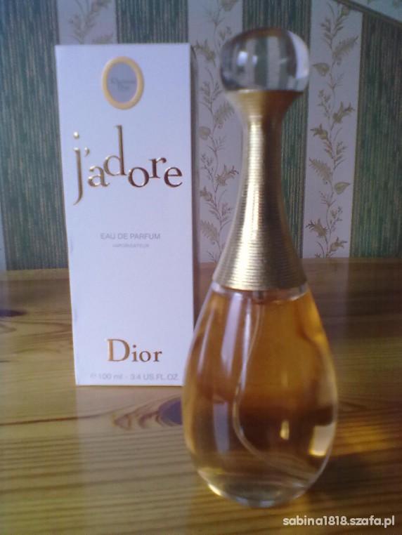 Christian Dior jadore 100ml women