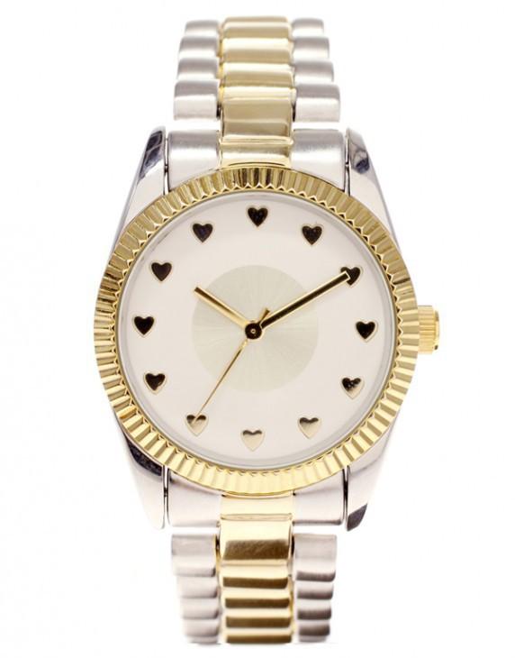 Zegarki Nowy zegarek ASOS
