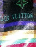 Apaszka Louis Vuitton...