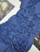 Bluzeczka berge niebieska...