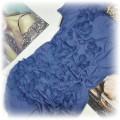 Bluzeczka berge niebieska