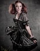 Sukienka Lolita RQ BL