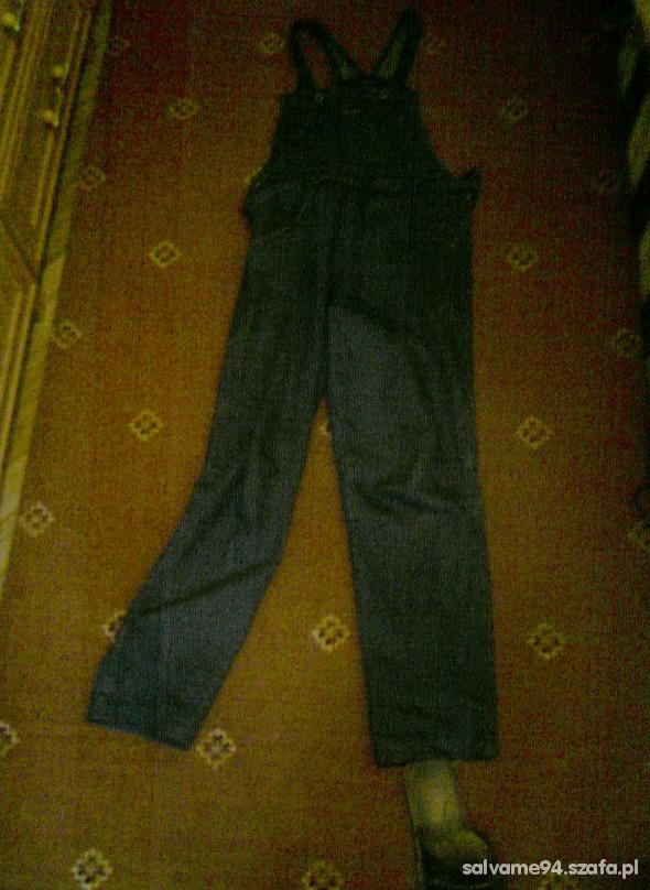 spodnie ogrodniczki LEE COOPER