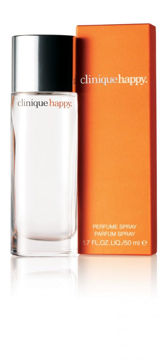 Perfum lub woda toaletowa Clinique HAPPY...
