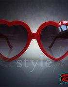 Okulary Serca Lolita...