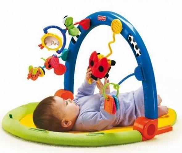 Zabawki mata Fisher Price 3 w1