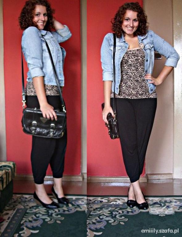 Mój styl Dzisiejszy outfit