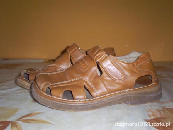 Obuwie Męskie buty firmy HAKER
