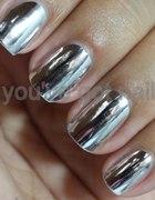 lakier metaliczny silver