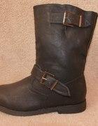 nowe biker boots