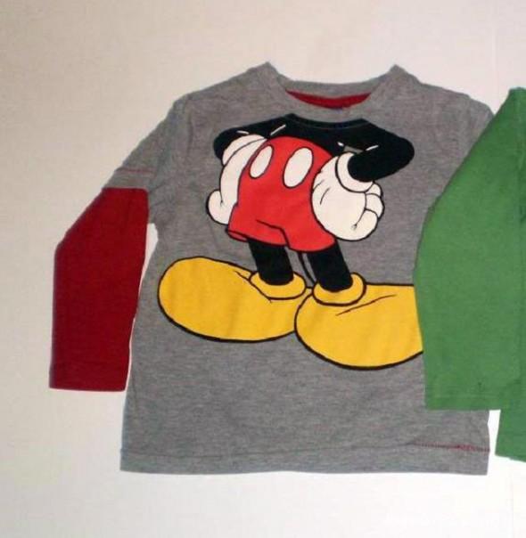 Bluzka Disney 98...