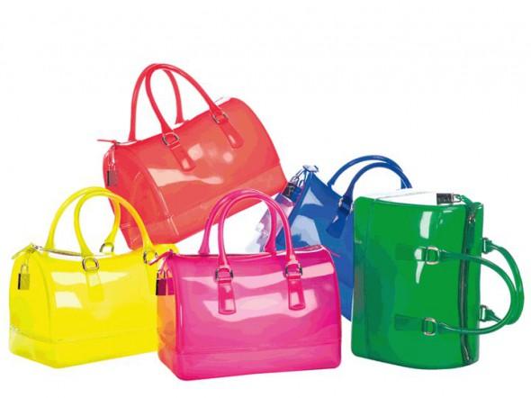 Furla Candy Bag...