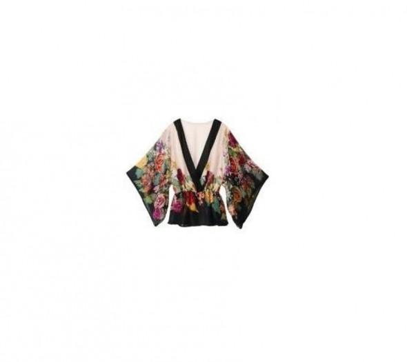 Japońska bluzeczka