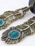 Topshop Freedom Earrings...