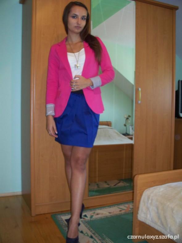 Mój styl 18 wrzesnia 2011