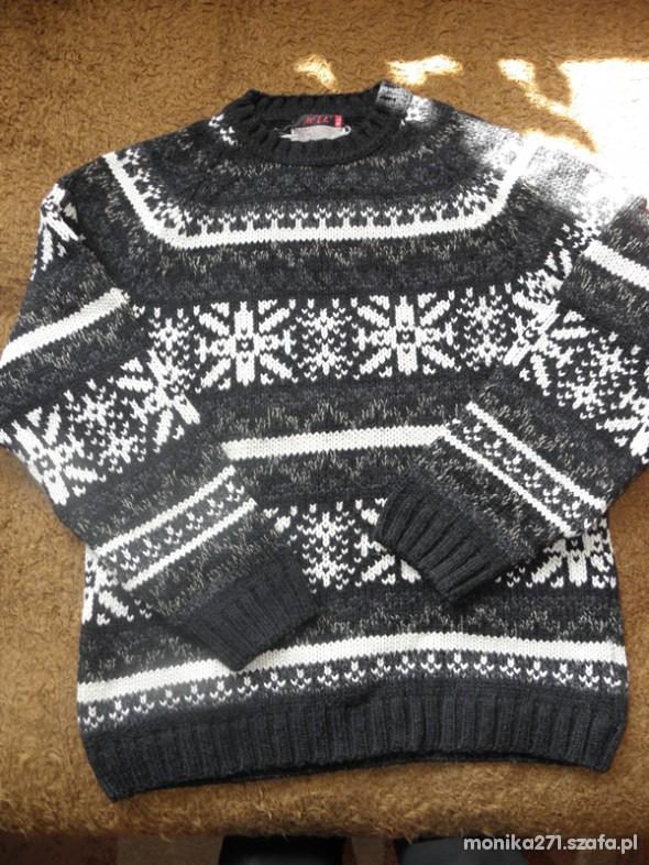 1777a261240d Góralski sweter XL w Swetry - Szafa.pl