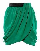 zielona H&M