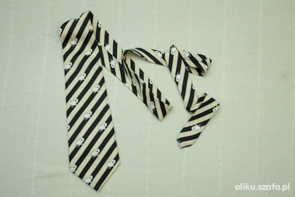 Pozostałe krawat SNOOPY