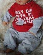 extra dres dla chłopczyka