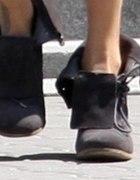 Buty maji Sablewskiej