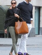 Zara Plaited Shopper Handbag