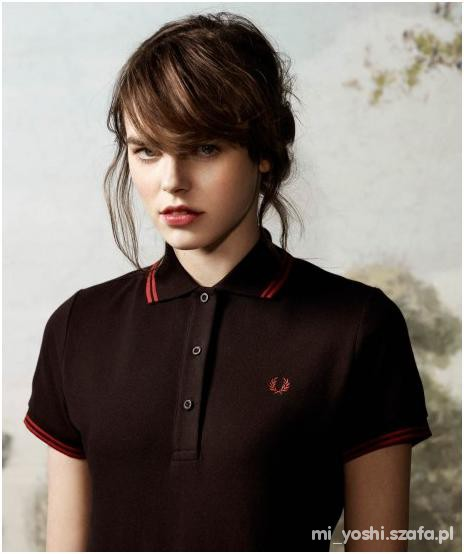 fred perry...
