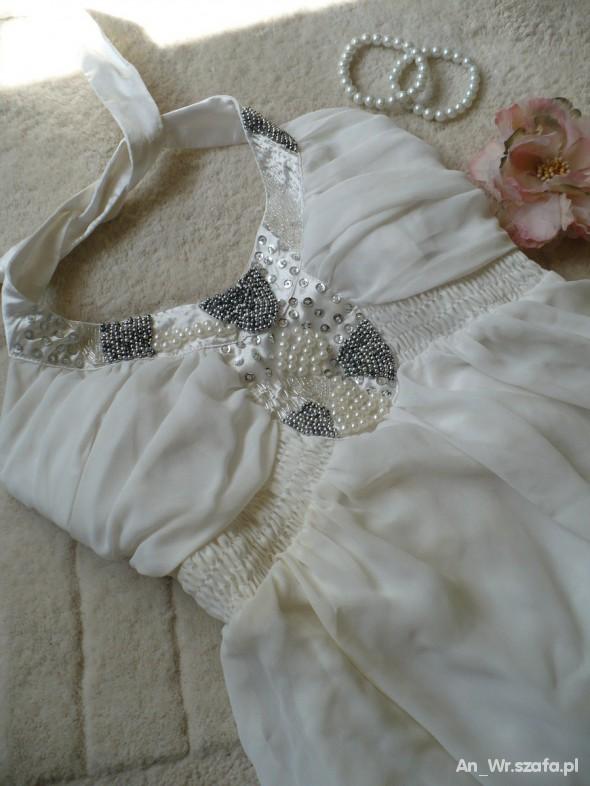 Eleganckie Trzy wesela w tym roku