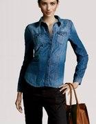 jeansowa z H&M