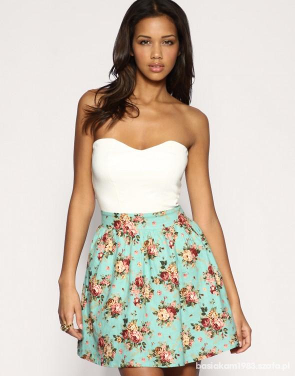 Suknie i sukienki ASOS Rare 2 in 1 dress