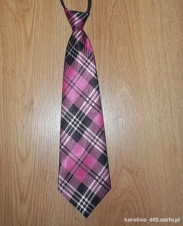 Pozostałe damski krawat