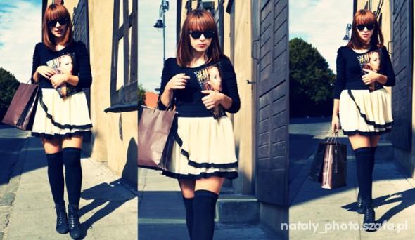 Mój styl fashion