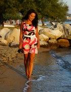 plaża lato słońce