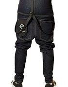 Spodnie baggy 40 42 l xl