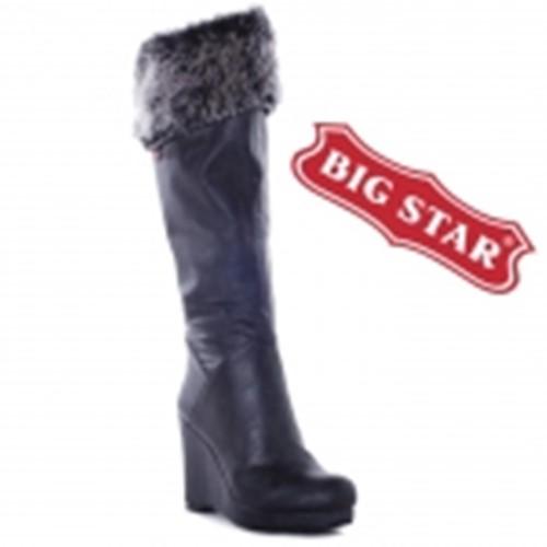 Mia Black Boots...