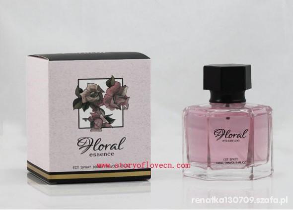 Woda perfumowana Floral essence...