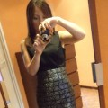 H&m boska elegancka sukienka