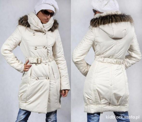 kurtka płaszczyk