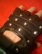 Rękawiczki...