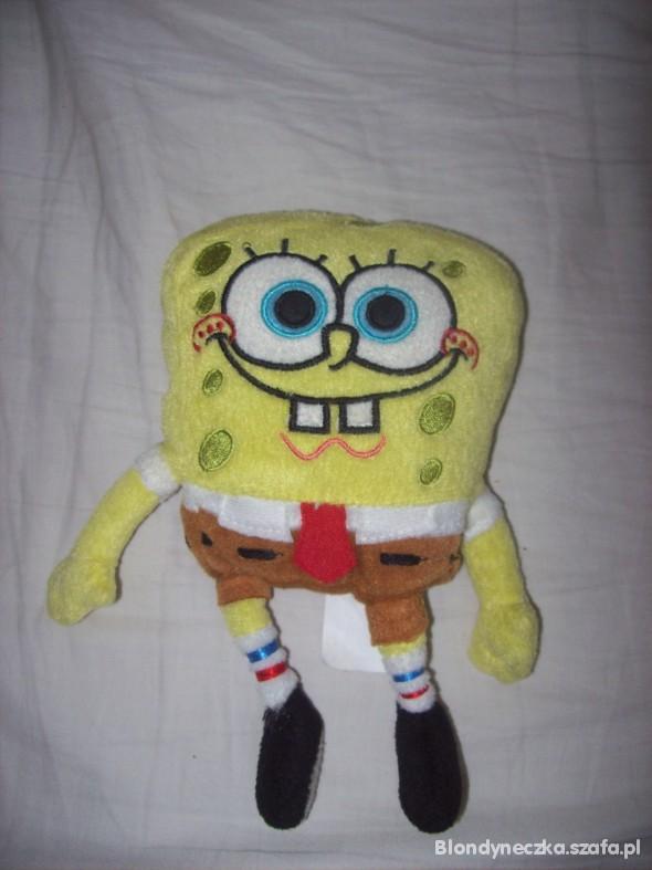 Zabawki Spongebob Pan Gąbka maskotka na prezent wys18