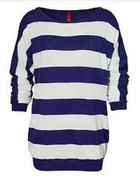 SWETER OVERSIZE HM MUST HAVE
