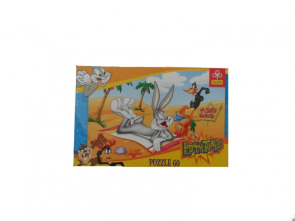 Zabawki Puzle 60elementów NOWE prezent niska cena