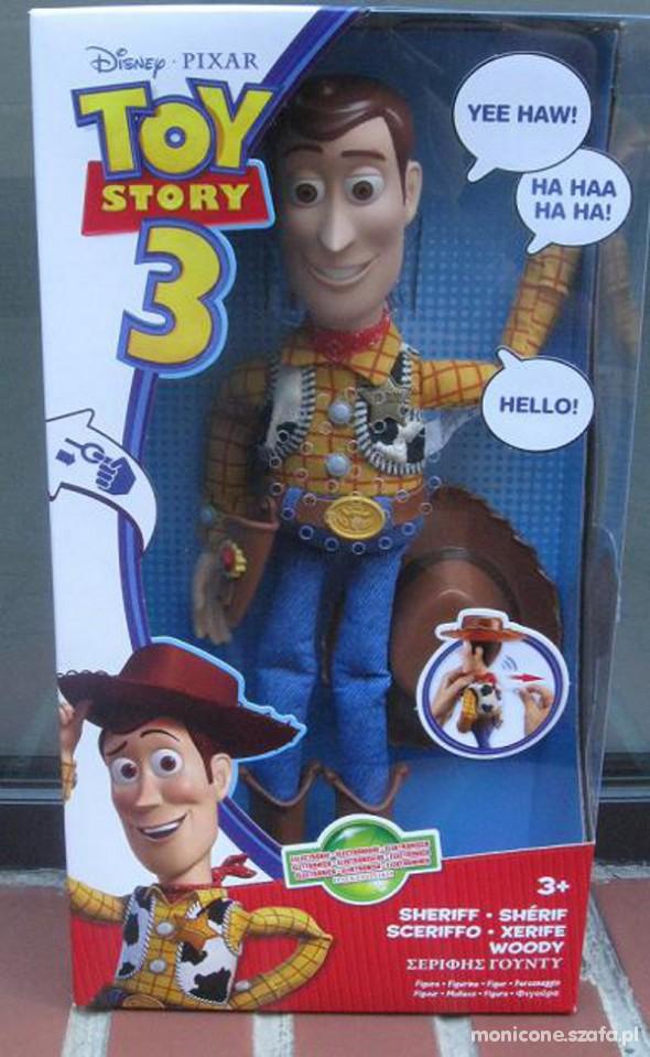 Zabawki chudy toy story