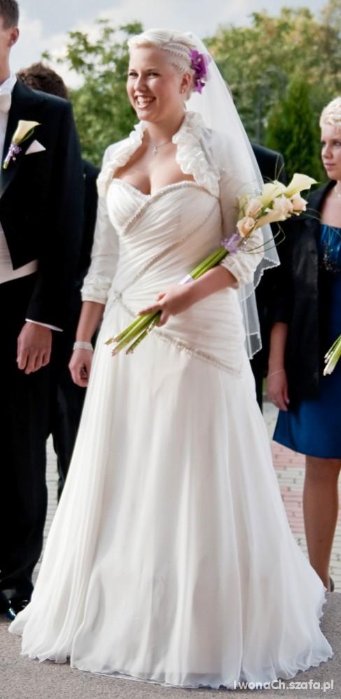 Moja ślubna
