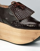 Vivienne Westwood Rocking Horse Golf Shoes r41...