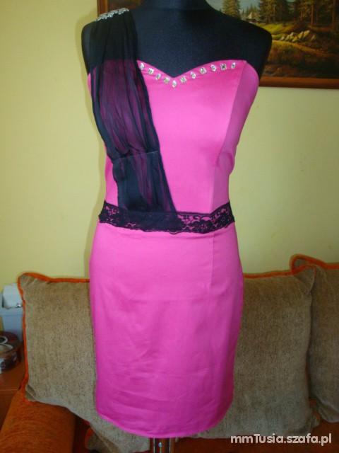 Suknie i sukienki ołówkowa sukienka