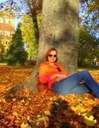 kolorowa jesień której już niestety brak