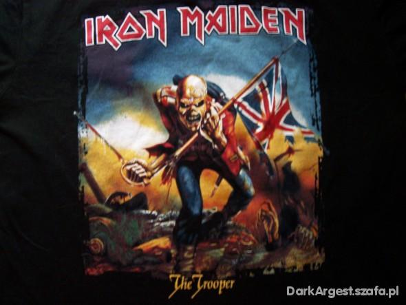 Koszulki Iron Maiden